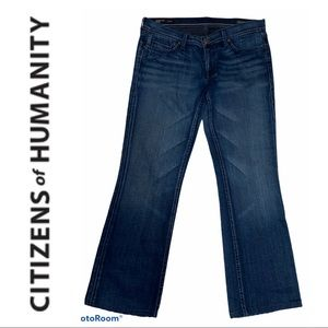 Citizens of Humanity Panther Bootcut Jeans